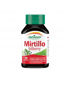 Mirtillo Bilberry