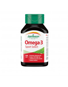 Omega 3 Sport Select