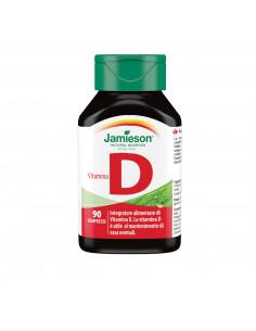 Vitamina D 400U