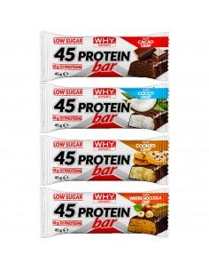 45 Protein bar - Barretta...