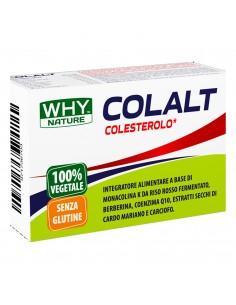 Colalt: colesterolo