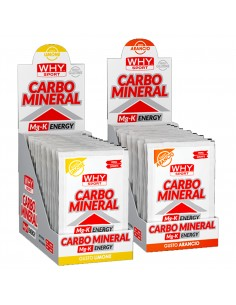 Carbo Mineral 20g -...