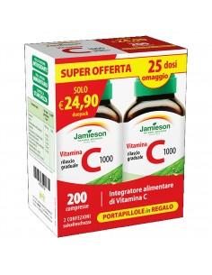 Vitamina C1000 a rilascio...