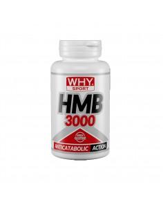 HMB 3000: Potente...