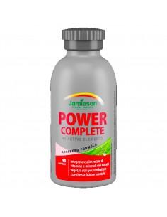 Power Complete - Tonico...