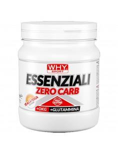 Essenziali Zero Carb -...
