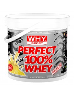 PERFECT WHEY 3Kg: 90% di...