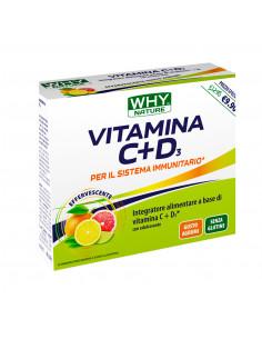 VITAMINA C+D3