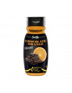 Servi vita Salsa Cioccolato...