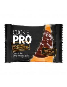 Cookie Pro all'Arancia