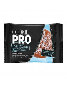 Cookie Pro al Cocco