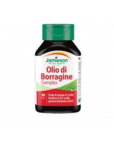 Olio di Borragine complex:...
