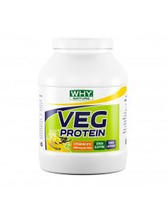 VEG PROTEIN: proteine vegetali