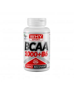 BCAA 1000 + B6 2:1:1 - 100...
