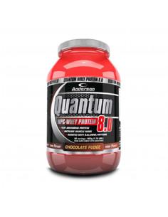 Quantum 8.0: 80% di...