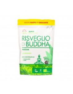 Risveglio di Buddha al Matcha