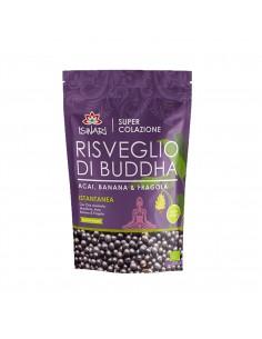 Risveglio di Buddha Acai,...