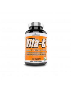 Vita-C: Vitamina C da 1000U