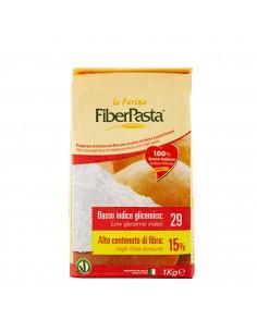 Fiber Pasta Farina a basso...