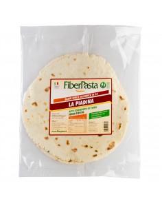 Fiber Pasta Piadina a basso...