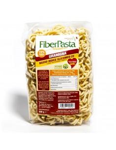 Fiber Pasta Gramigna a...