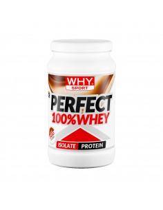 PERFECT WHEY 450gr: 90% di...