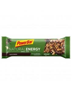 Natural Energy: barretta...