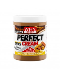 Perfect Cream Crunchy...