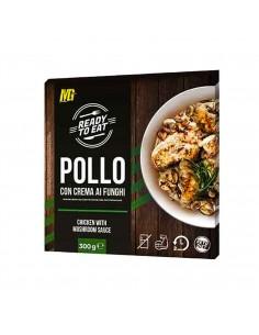 MG Ready To Eat - Pollo Con...