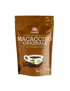 Macaccino Originale: Cacao...