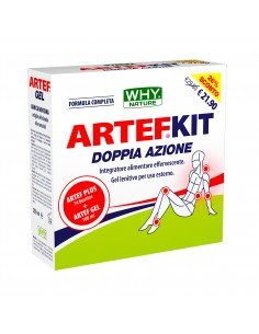 Artef KIT: ARTEF PLUS +...
