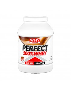 PERFECT WHEY 900gr: 90% di...