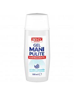 GEL MANI PULITE: detergente...