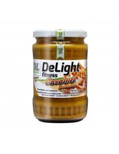 Delight Fitness Caramello...