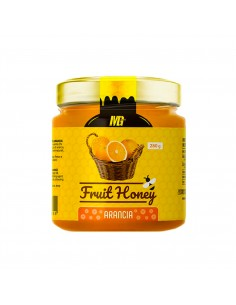 Fruit Honey: Miele di...