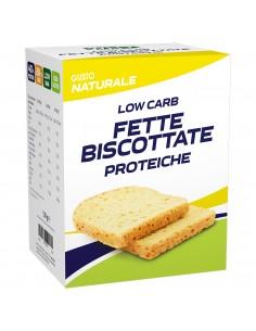 Fette biscottate proteiche