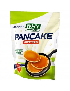 LOW SUGAR PANCAKE PROTEICO...