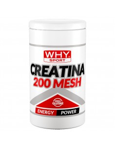Creatina 200 Mesh 500gr