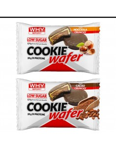 COOKIE WAFER Proteico