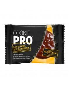 Cookie Pro all'Albicocca