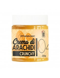 Crema di Arachidi Crunchy