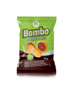 Bombo: wafer ripieni al...
