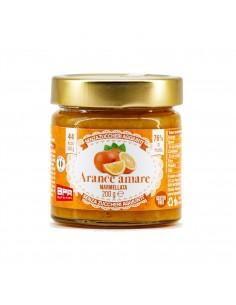Marmellata di Arance Amare...