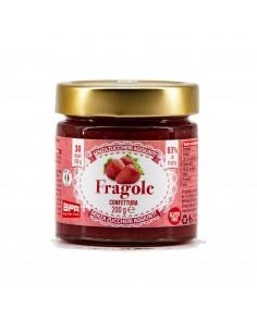 Confettura di Fragole senza...