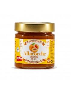 Confettura di Albicocche...