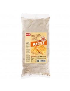 Farina d'avena gusto Waffle...