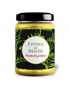 Crema di Piselli Bio