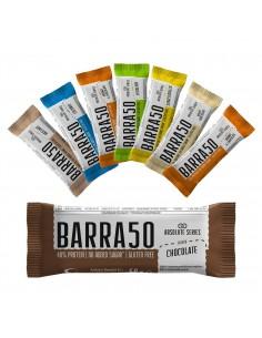 Barretta proteica BARRA50
