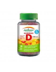 Vitamina D gummies...