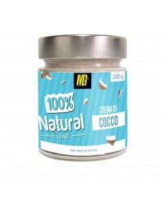Crema di Cocco - 100% Natural